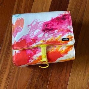 Kate Spade Saturday Toiletry Travel Bag